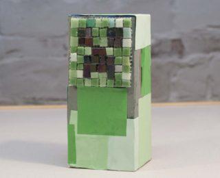 ÕPETUS: Minecraft ehk kuidas teha mosaiik põnevaks 9-aastastele poistele