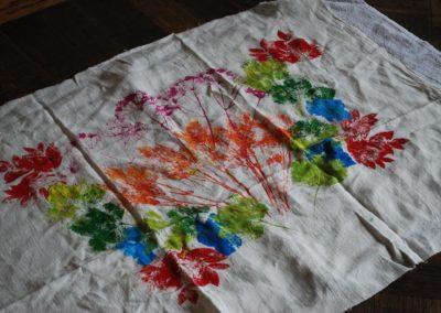 tekstiilitrykk